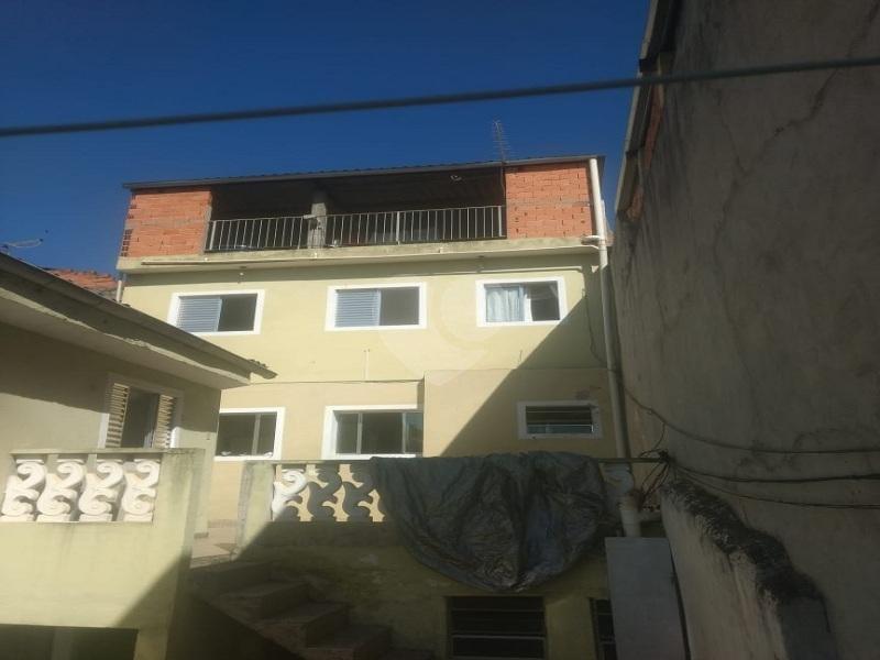 Venda Casa Osasco Vila Menck REO335811 32