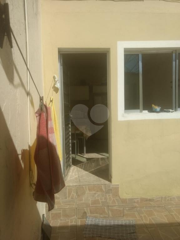 Venda Casa Osasco Vila Menck REO335811 38