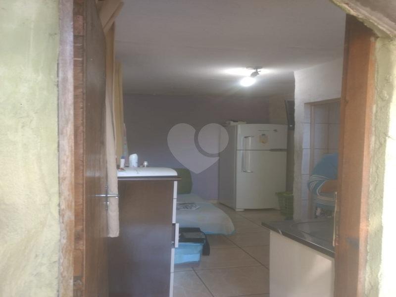Venda Casa Osasco Vila Menck REO335811 12