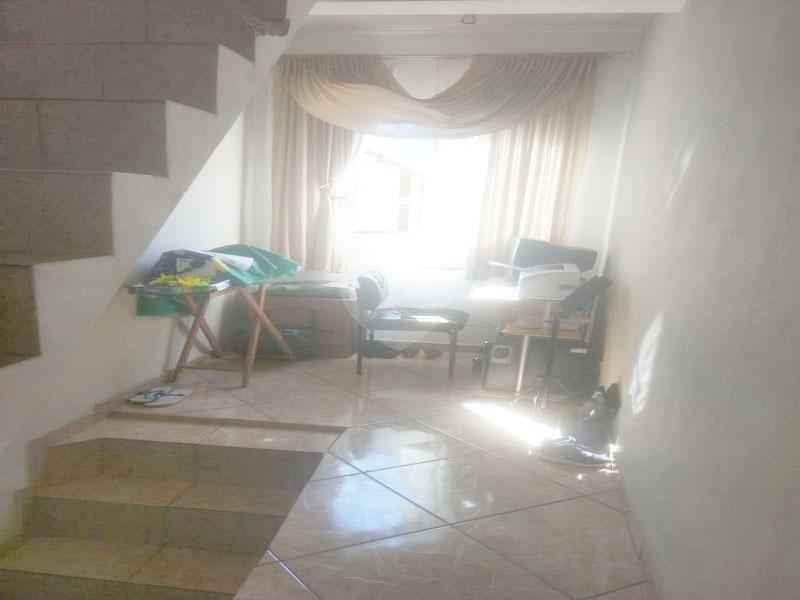 Venda Casa Osasco Vila Menck REO335811 7