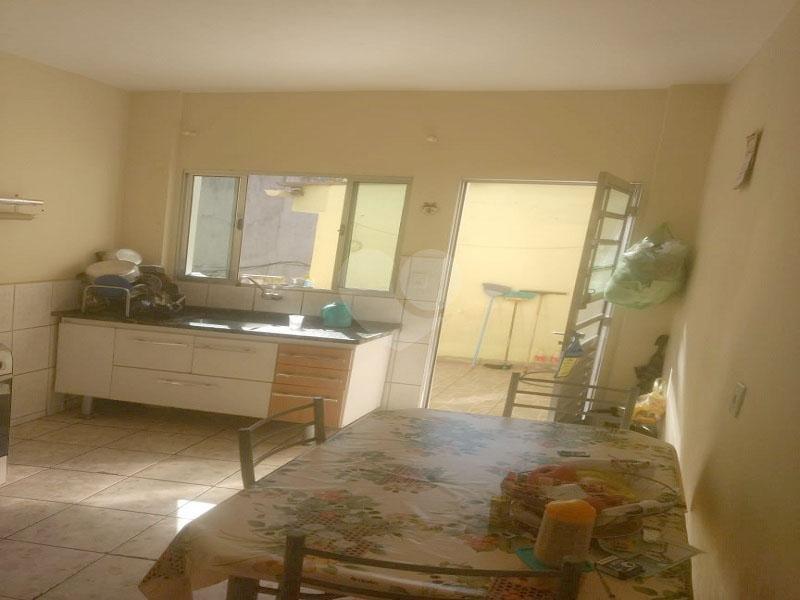 Venda Casa Osasco Vila Menck REO335811 5