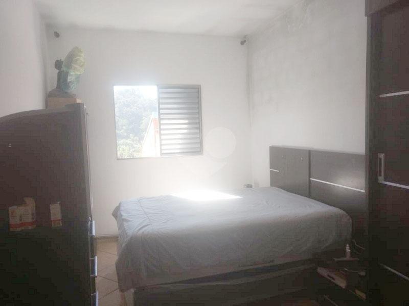 Venda Casa Osasco Vila Menck REO335811 20