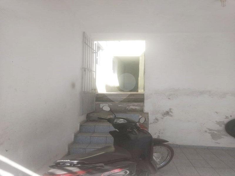 Venda Casa Osasco Vila Menck REO335811 36