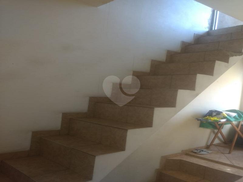 Venda Casa Osasco Vila Menck REO335811 9