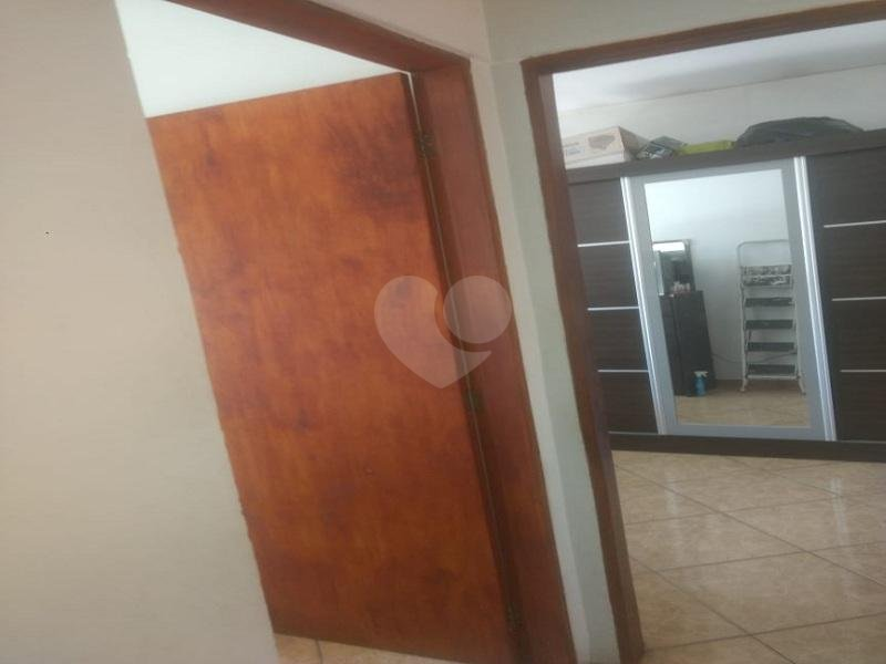 Venda Casa Osasco Vila Menck REO335811 22