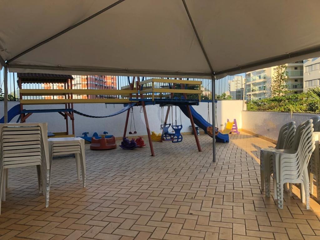 Venda Apartamento Guarujá Jardim Las Palmas REO335859 29
