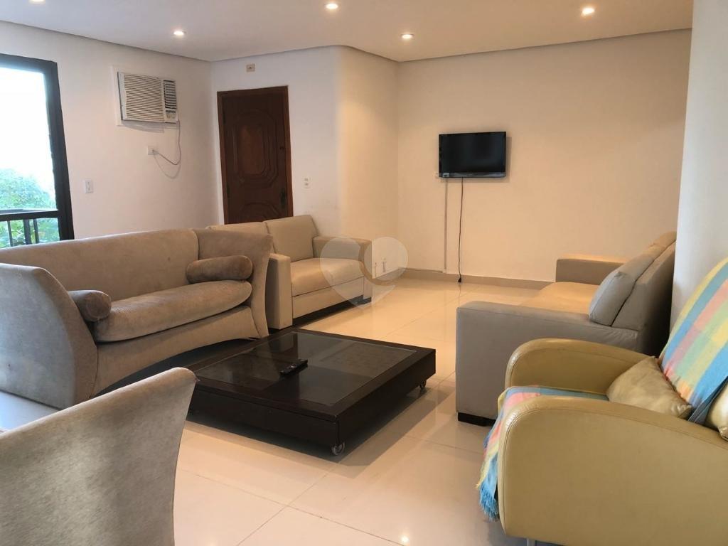 Venda Apartamento Guarujá Jardim Las Palmas REO335859 12