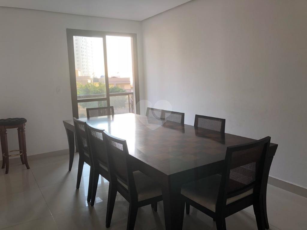 Venda Apartamento Guarujá Jardim Las Palmas REO335859 14