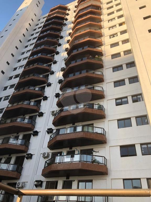 Venda Apartamento Guarujá Jardim Las Palmas REO335859 30
