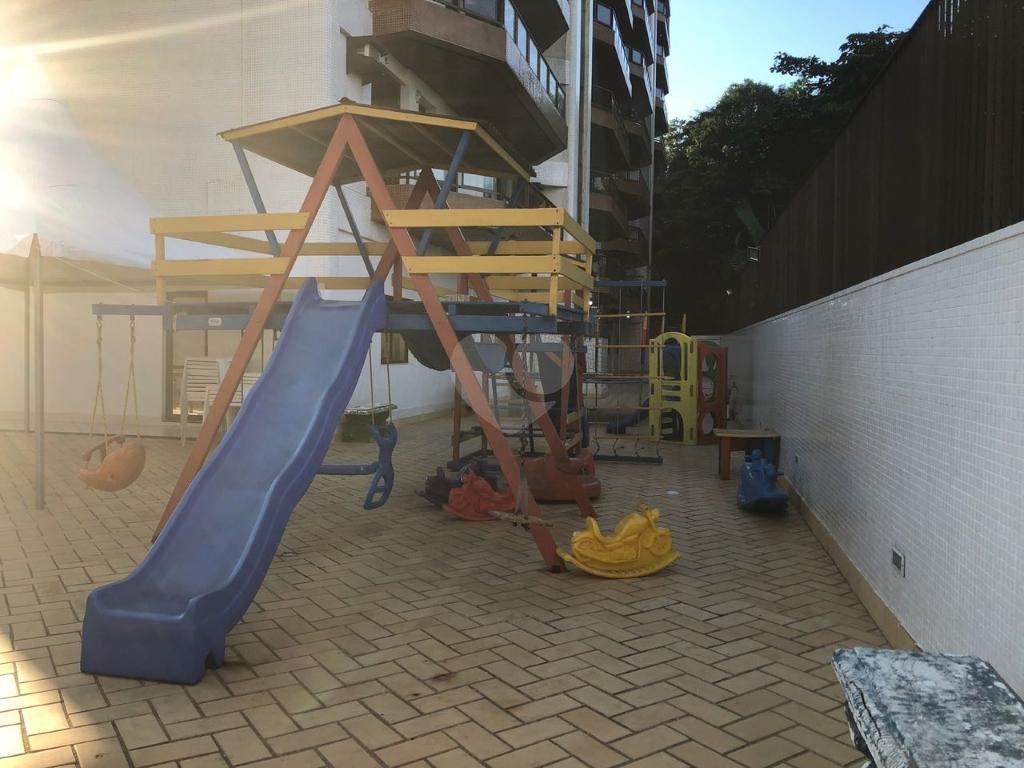 Venda Apartamento Guarujá Jardim Las Palmas REO335859 27