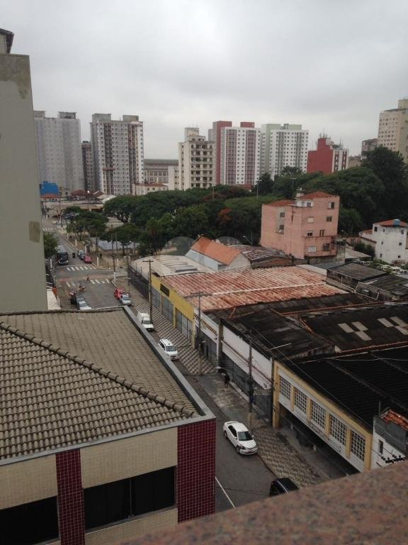 Venda Loft São Paulo Campos Elíseos REO335916 18