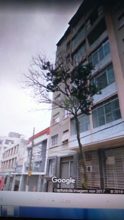 Venda Loft São Paulo Campos Elíseos REO335916 15