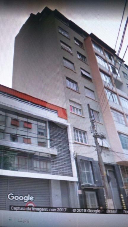 Venda Loft São Paulo Campos Elíseos REO335916 16