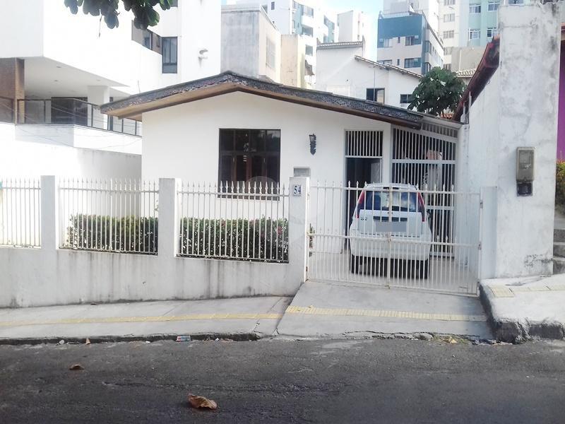 Venda Casa Salvador Itaigara REO336049 1