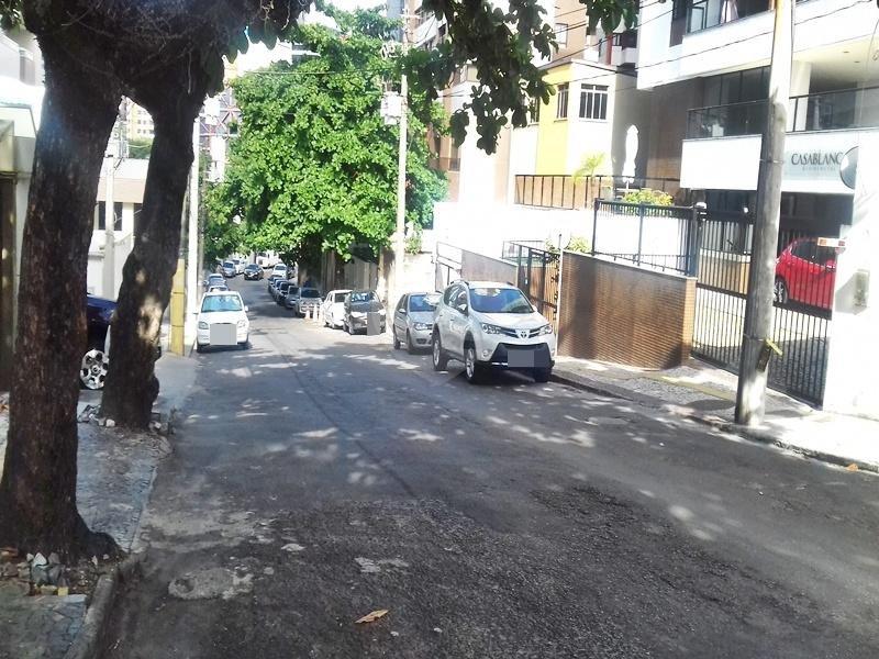 Venda Casa Salvador Itaigara REO336049 16