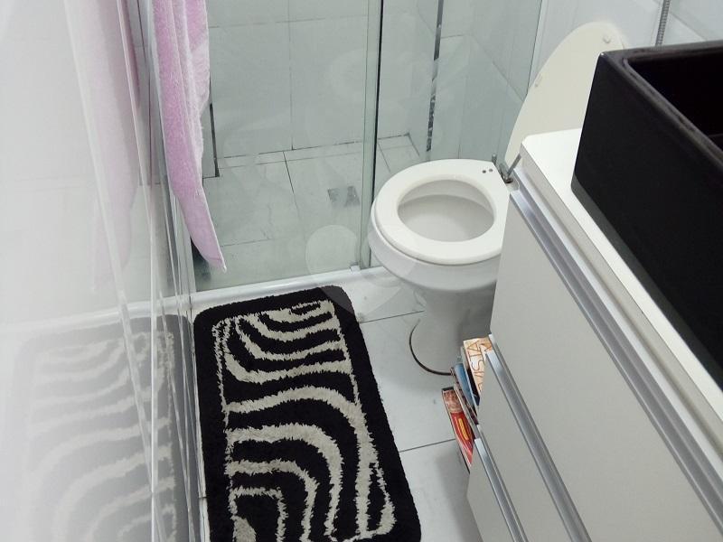 Venda Apartamento Santos Aparecida REO336279 22