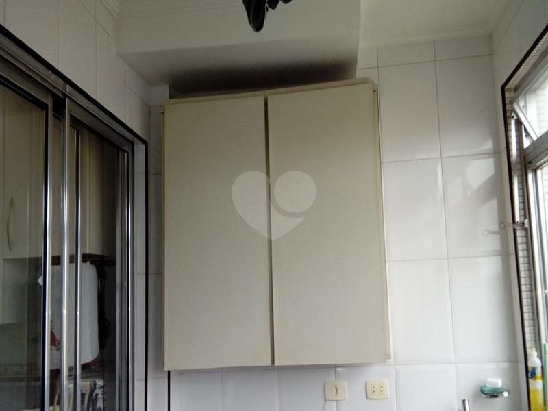 Venda Apartamento Santos Aparecida REO336279 15