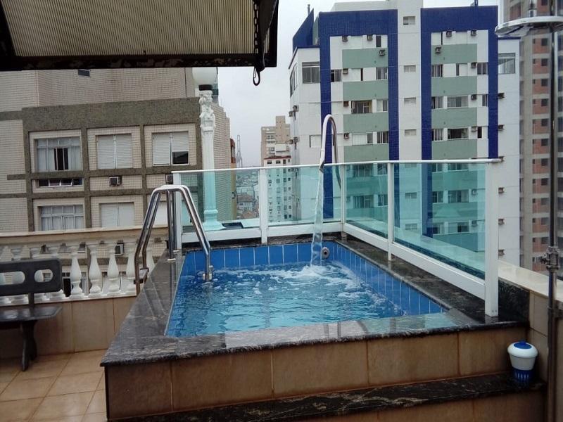 Venda Apartamento Santos Aparecida REO336279 10