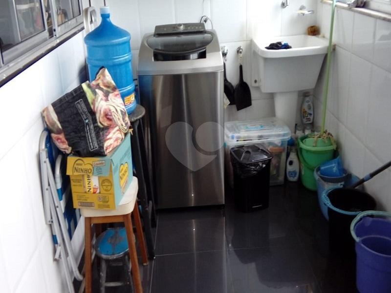 Venda Apartamento Santos Aparecida REO336279 16