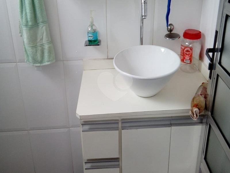 Venda Apartamento Santos Aparecida REO336279 21