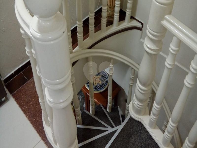 Venda Apartamento Santos Aparecida REO336279 2