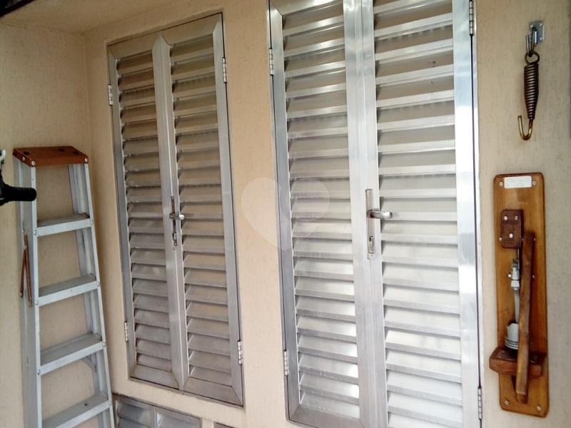 Venda Apartamento Santos Aparecida REO336279 12