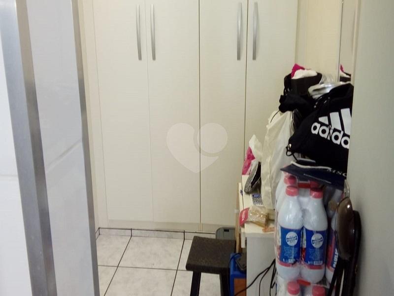 Venda Apartamento Santos Aparecida REO336279 13