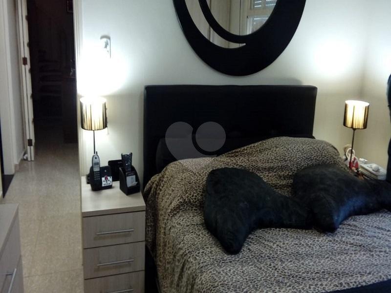 Venda Apartamento Santos Aparecida REO336279 5