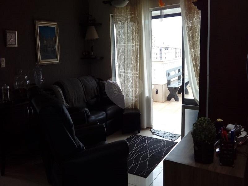 Venda Apartamento Santos Aparecida REO336279 7