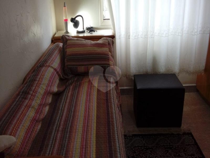 Venda Apartamento Santos Aparecida REO336279 4
