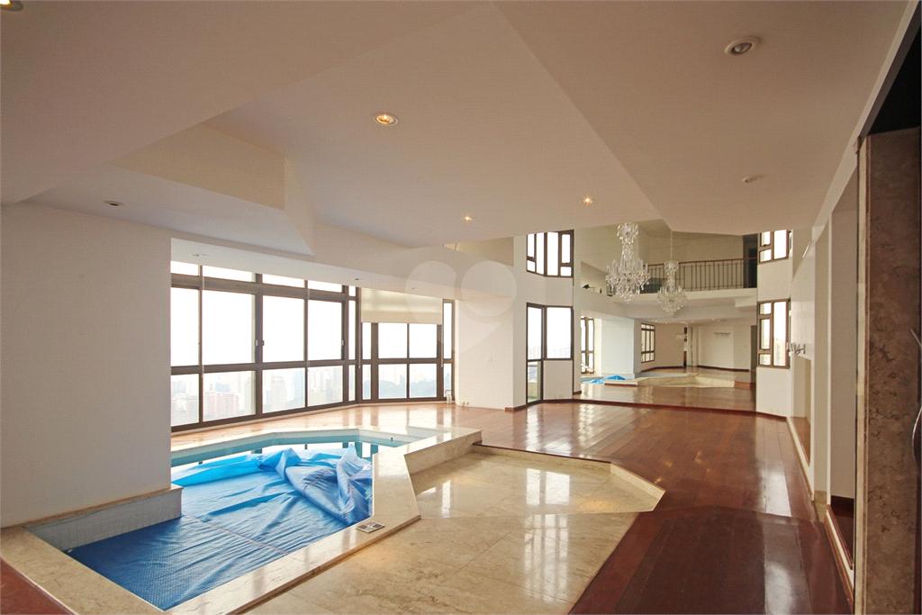 Venda Apartamento São Paulo Vila Suzana REO336504 7