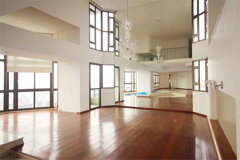 Venda Apartamento São Paulo Vila Suzana REO336504 2