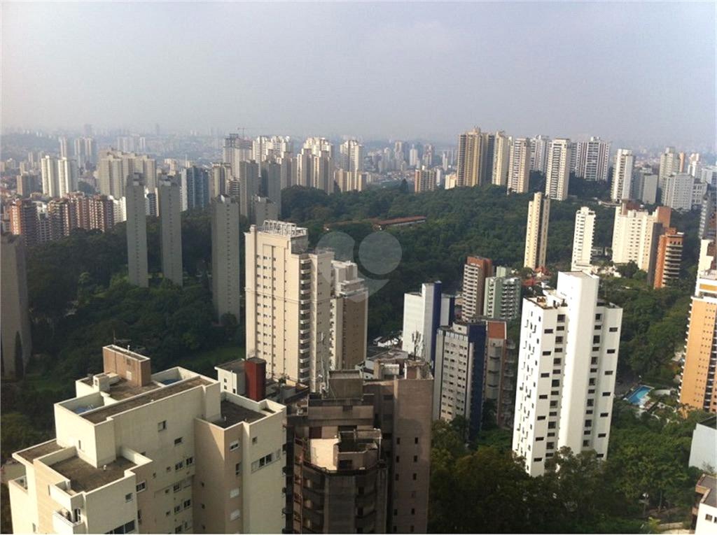 Venda Apartamento São Paulo Vila Suzana REO336504 58