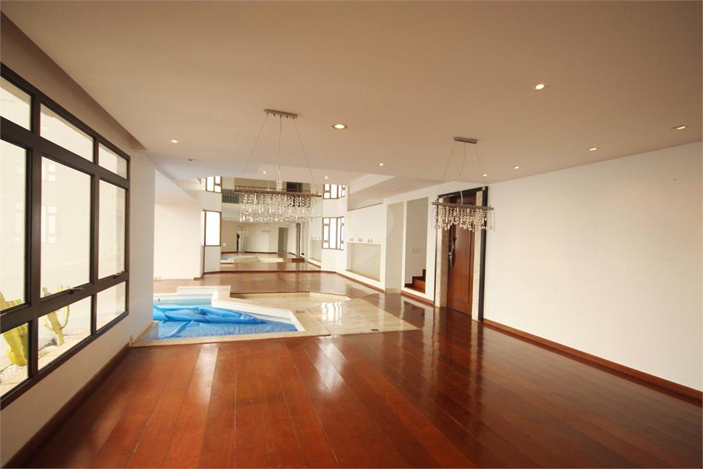 Venda Apartamento São Paulo Vila Suzana REO336504 23