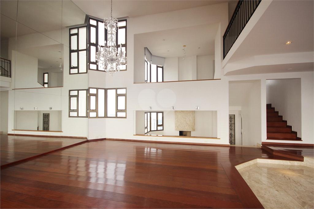 Venda Apartamento São Paulo Vila Suzana REO336504 14
