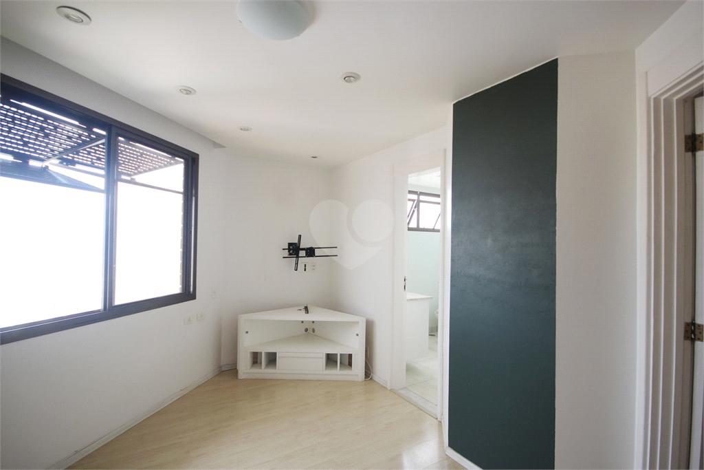 Venda Apartamento São Paulo Vila Suzana REO336504 39