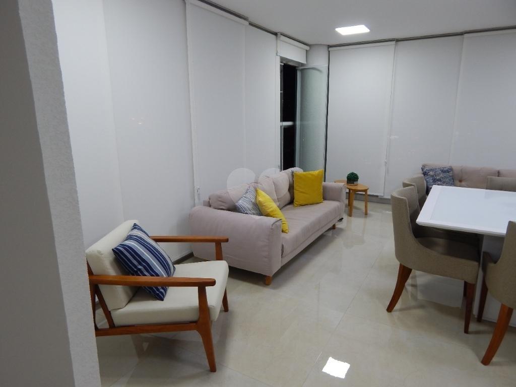 Venda Apartamento Osasco Centro REO336650 5