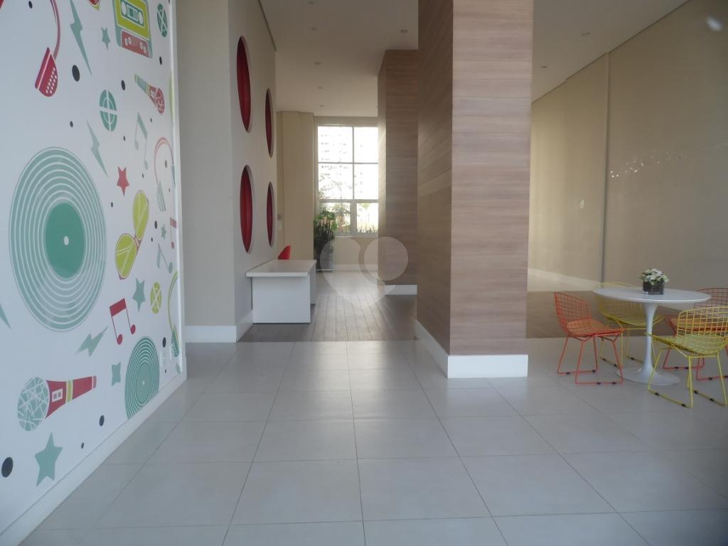 Venda Apartamento Osasco Centro REO336650 50