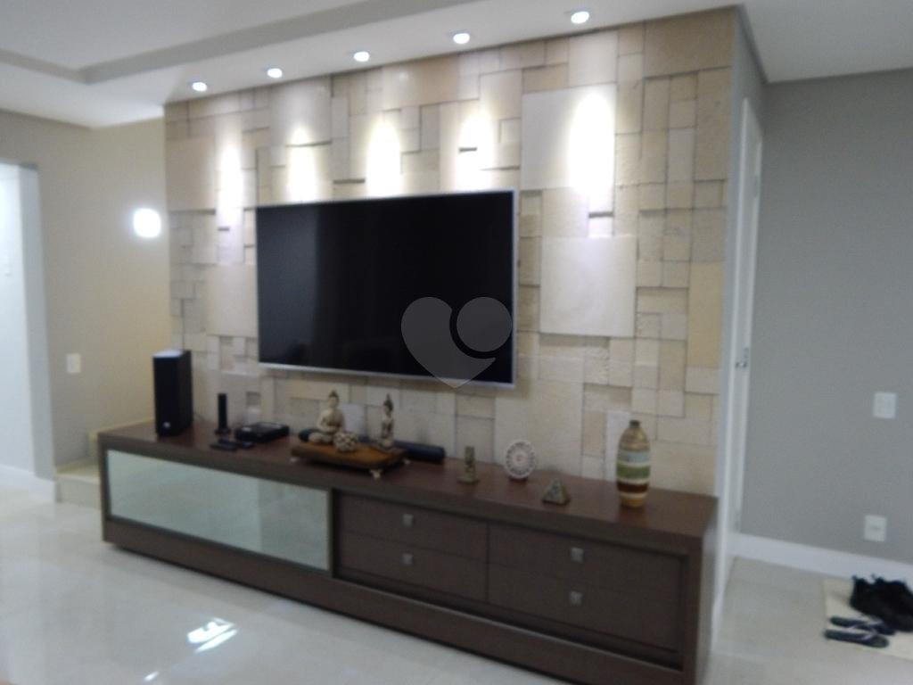 Venda Apartamento Osasco Centro REO336650 7
