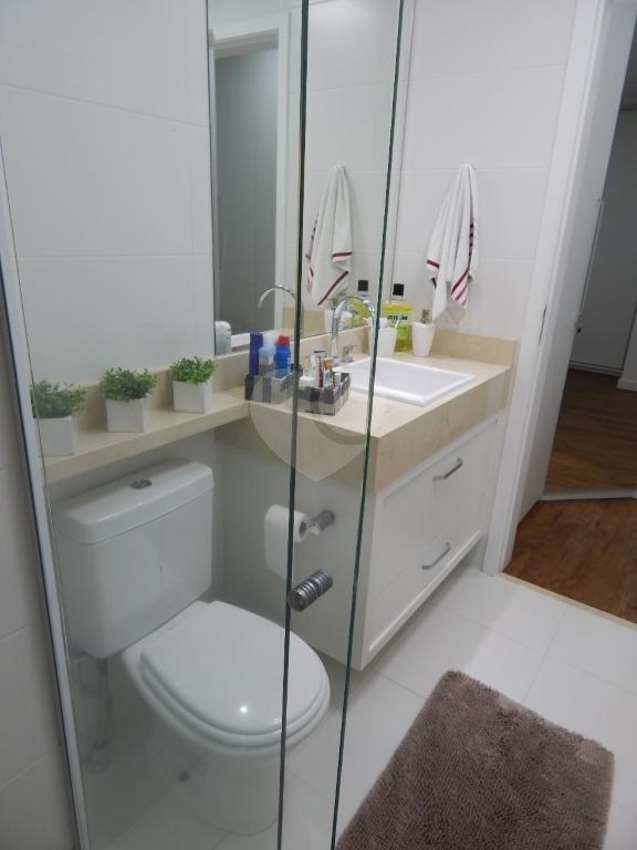 Venda Apartamento Osasco Centro REO336650 39