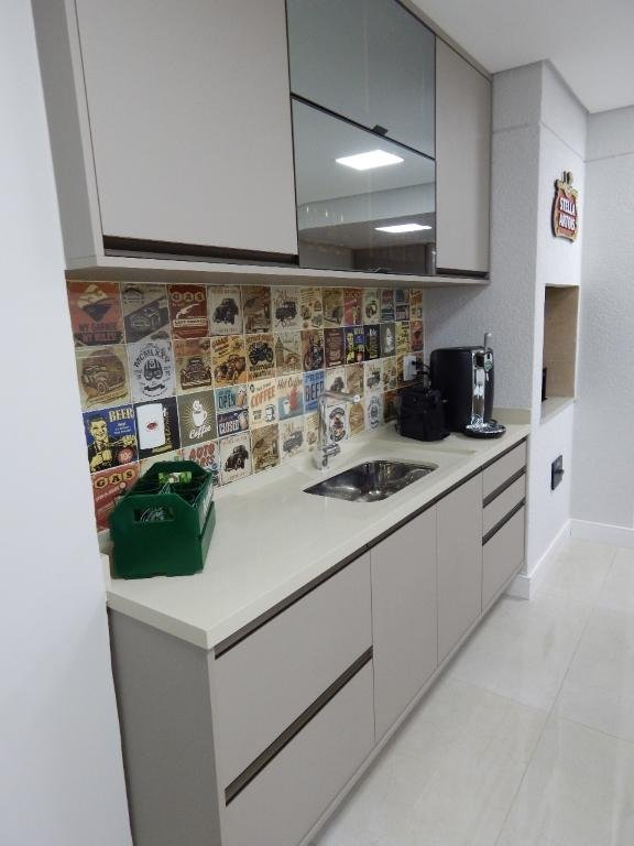 Venda Apartamento Osasco Centro REO336650 19