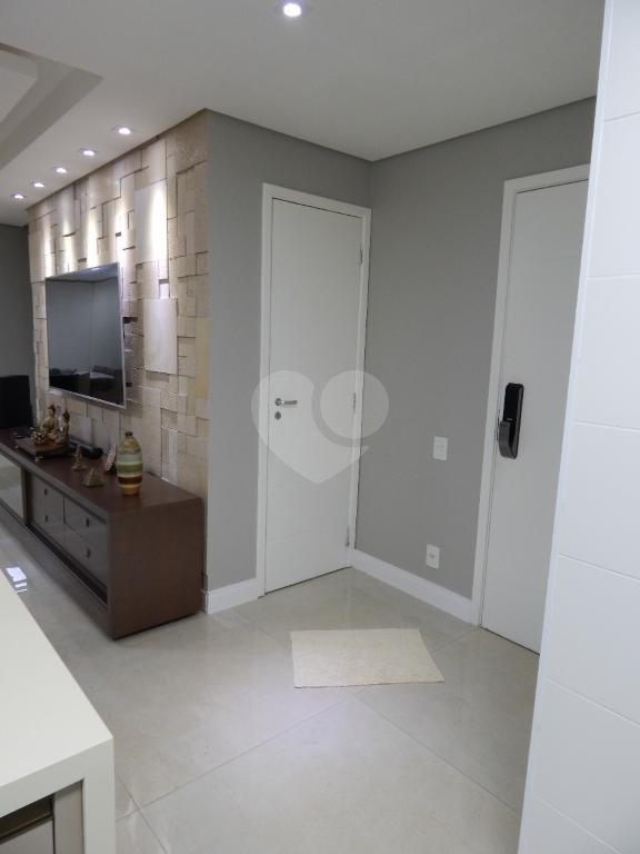 Venda Apartamento Osasco Centro REO336650 9