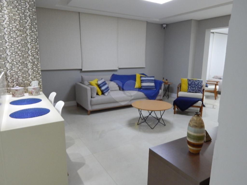 Venda Apartamento Osasco Centro REO336650 4