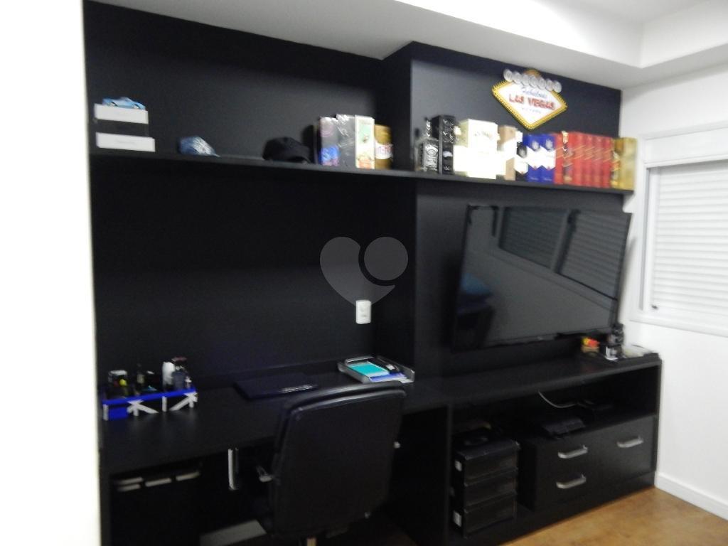 Venda Apartamento Osasco Centro REO336650 20