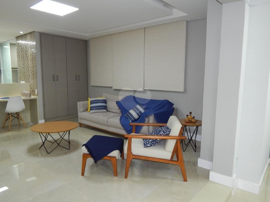 Venda Apartamento Osasco Centro REO336650 6
