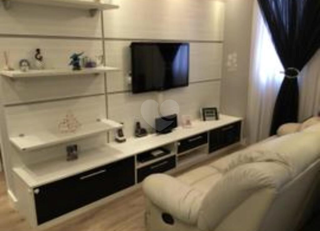 Venda Apartamento São Paulo Água Branca REO336690 1