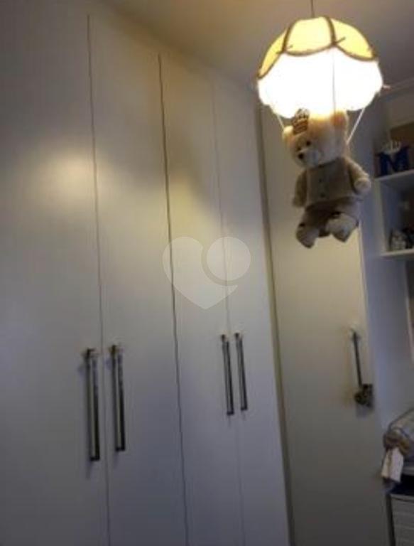 Venda Apartamento São Paulo Água Branca REO336690 7