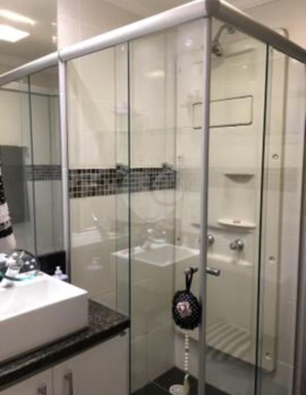 Venda Apartamento São Paulo Água Branca REO336690 10