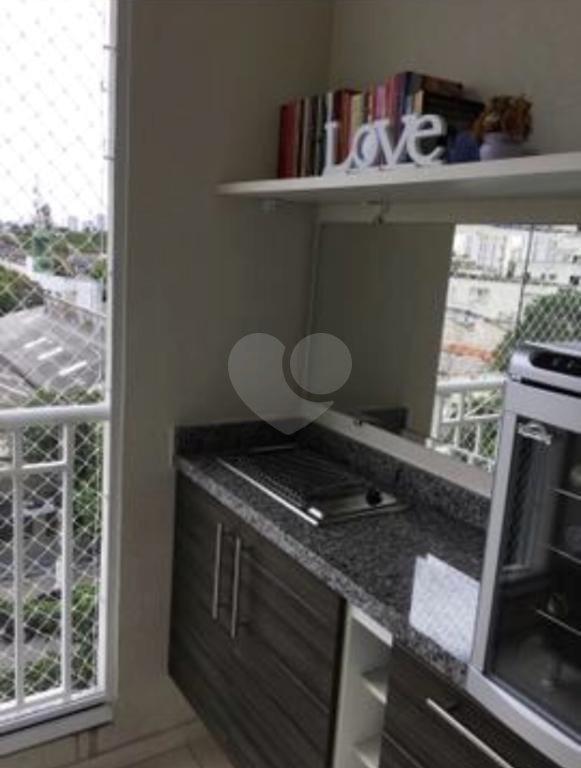 Venda Apartamento São Paulo Água Branca REO336690 11