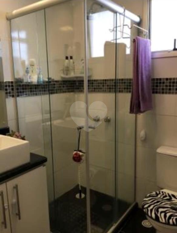 Venda Apartamento São Paulo Água Branca REO336690 4